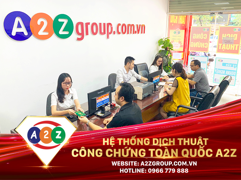 Dịch thuật tài liệu tại Hạ Long- Quảng Ninh các chuyên ngành