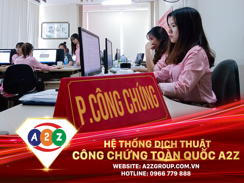 Dịch thuật hồ sơ thầu, tài liệu xây dựng tại Ninh Bình