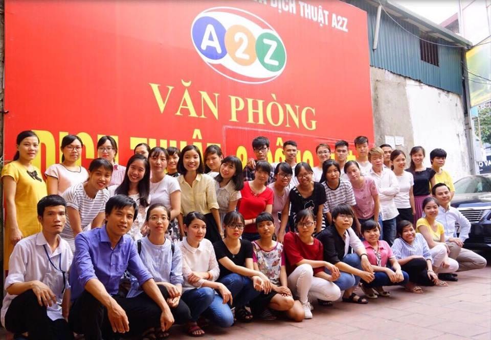 Phiên dịch tiếng anh giá rẻ tại Hà Nội.