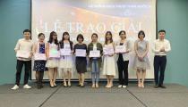 Công ty dịch thuật A2Z phát động cuộc thi Marketing giỏi 2019