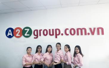 Ảnh nhân viên công ty dịch thuật A2Z 06