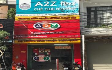 9B đường Hai Bà Trưng - TP. Nha Trang