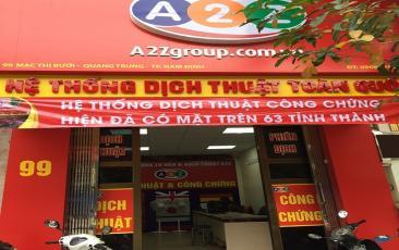 99 Mạc Thị Bưởi, phường Quang Trung, TP Nam Định