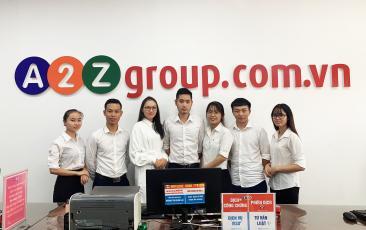 Ảnh nhân viên công ty dịch thuật A2Z 13
