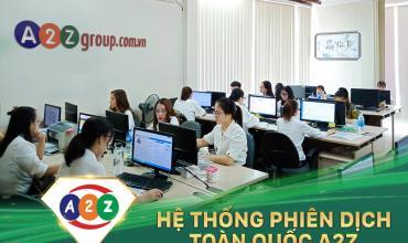 Phiên dịch tiếng Lào