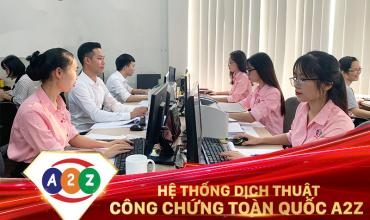 Dịch tiếng malaysia online