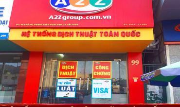 Công ty dịch thuật tiếng tay ban nha