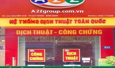 Phiên dịch tiếng Amenia tại Đà Nẵng