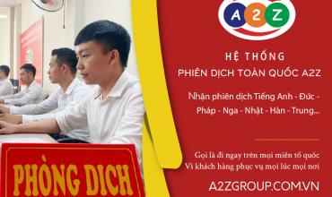Dịch vụ phiên dịch tiếng Đan Mạch tại Đà Nẵng