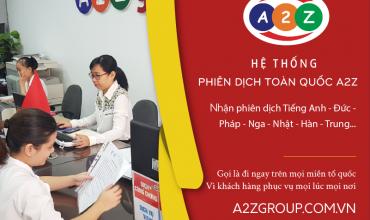 Dịch vụ phiên dịch tiếng Đan Mạch tại Hạ Long - Quảng Ninh