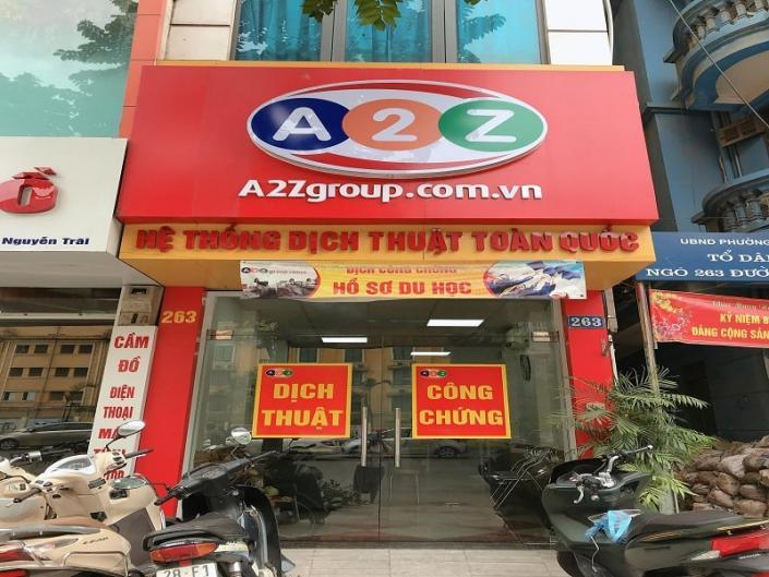 263 Nguyễn Trãi, Thanh Xuân, Hà Nội