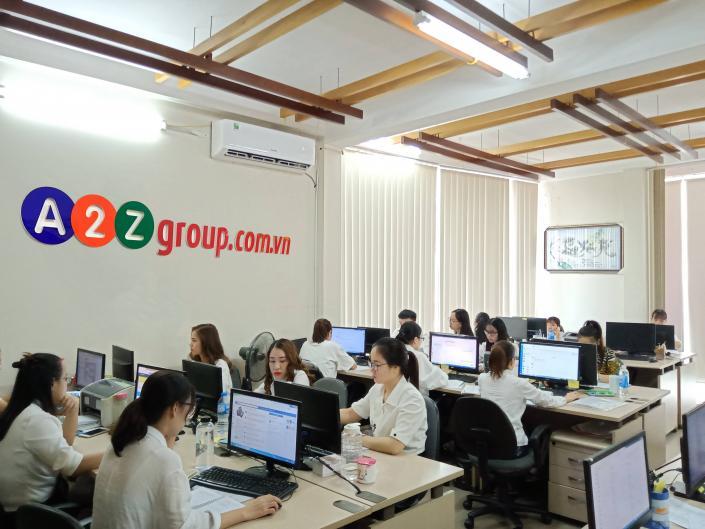 12 Nguyễn Phong Sắc, Cầu Giấy, Hà Nội
