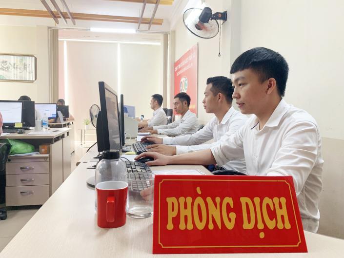 32 Trần Phú, Ngô Quyền, TP. Hải Phòng